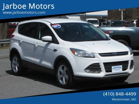 2014 Ford Escape for sale in Westminster, MD