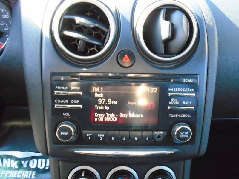 2012 Nissan Rogue AWD S 4dr Crossover - Westminster MD