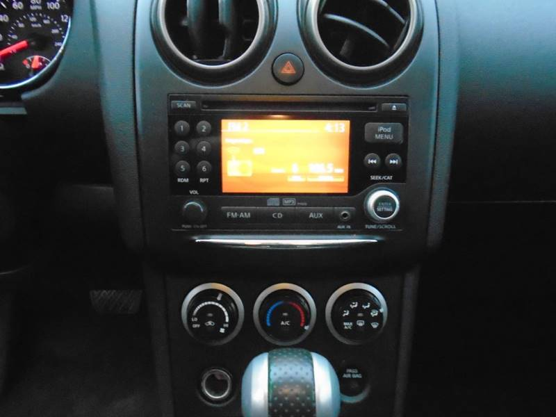 2011 Nissan Rogue AWD S 4dr Crossover - Westminster MD