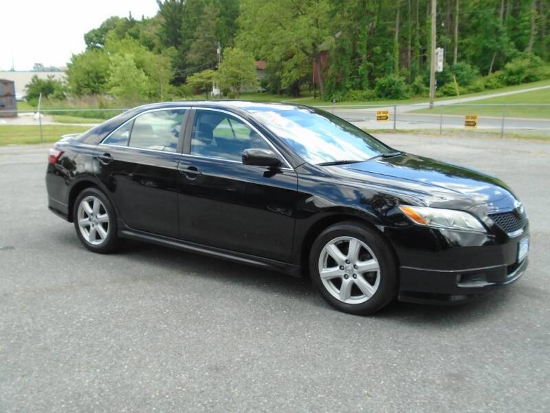 2008 Toyota Camry SE 4dr Sedan 5A - Westminster MD