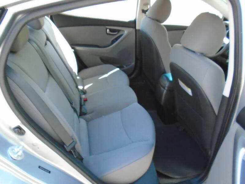 2016 Hyundai Elantra SE 4dr Sedan 6A (US) - Westminster MD