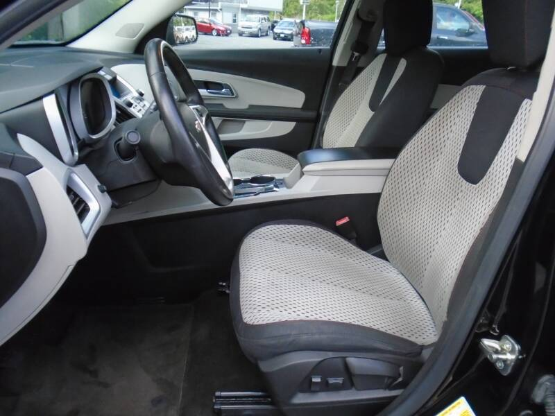 2011 Chevrolet Equinox LS 4dr SUV - Westminster MD