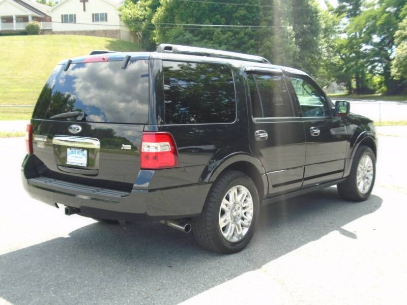 2013 Ford Expedition 4x4 Limited 4dr SUV - Westminster MD