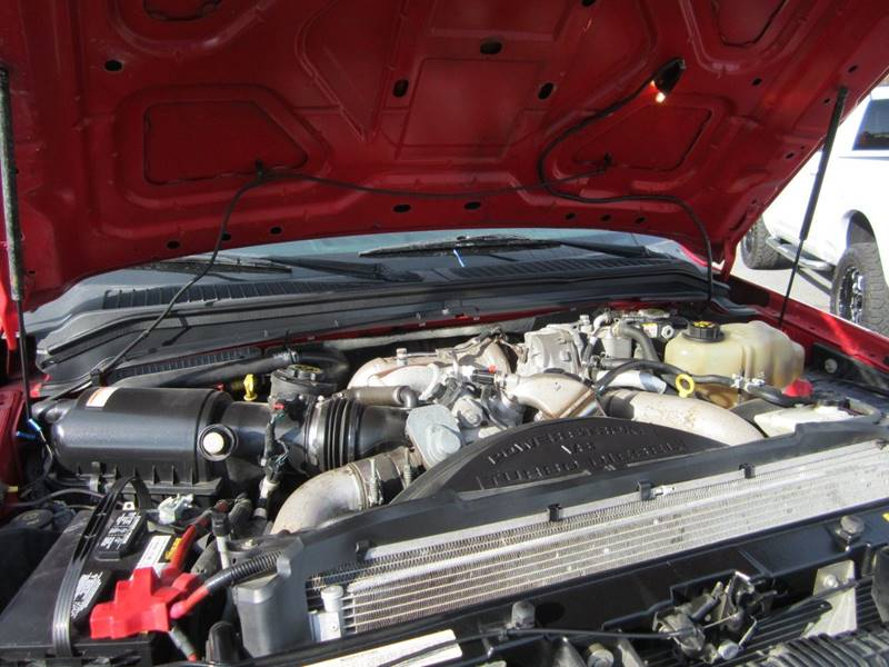 2010 Ford F-250 Super Duty 4x4 XLT 4dr SuperCab 6.8 ft. SB Pickup - Westminster MD