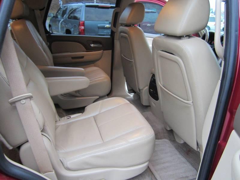 2009 GMC Yukon 4x4 SLT 4dr SUV w/ 4SA - Westminster MD