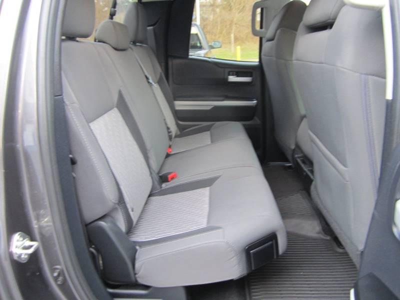 2015 Toyota Tundra 4x4 SR5 4dr Double Cab Pickup SB (5.7L V8) - Westminster MD