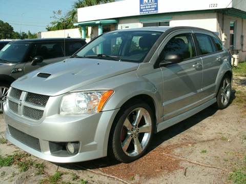 Used Dodge Caliber For Sale In Jacksonville Fl
