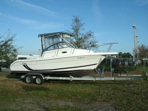 Boats watercraft for sale in jacksonville fl for Yamaha dealers in jacksonville fl