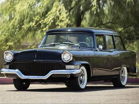 1958 Studebaker Scotsman for sale in Chandler, AZ