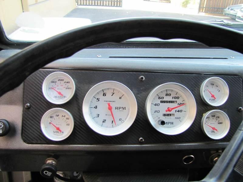 1965 Dodge Sportsman Van - Chandler AZ