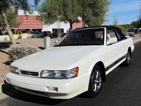 1992 Infiniti M30 for sale in Chandler, AZ