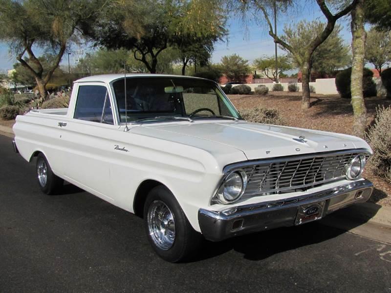 1964 Ford Ranchero Base Pickup - Chandler AZ