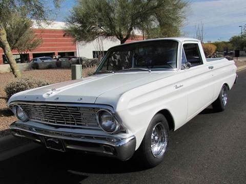 1964 ford ranchero for sale in chandler az - 1966 Ford Ranchero