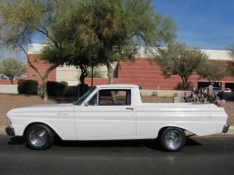 1964 Ford Ranchero