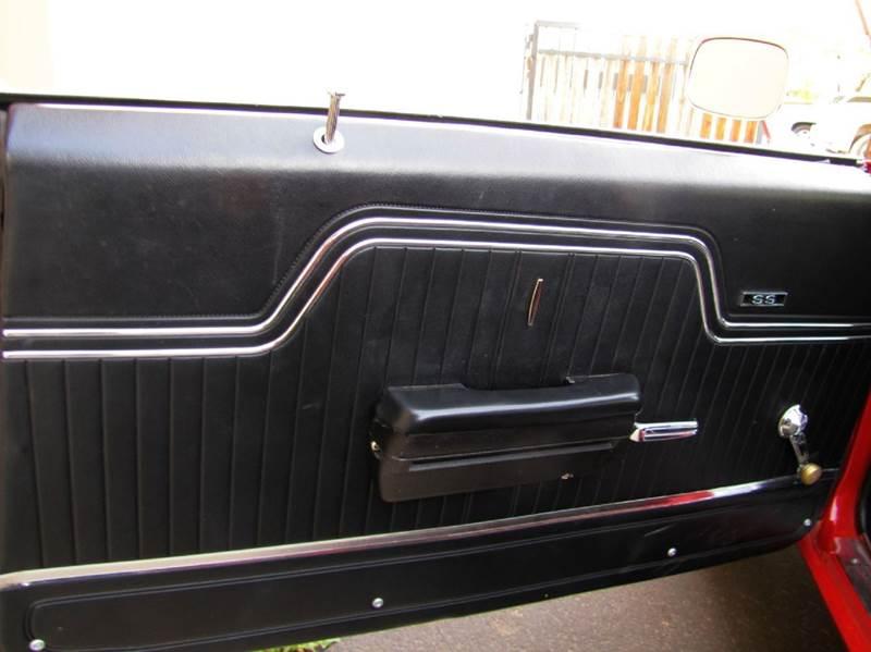 1970 Chevrolet Chevelle Malibu SS454 Clone - Chandler AZ
