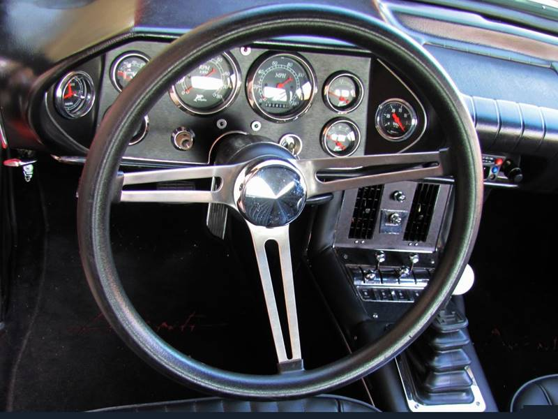 1970 Studebaker Avanti Coupe - Chandler AZ