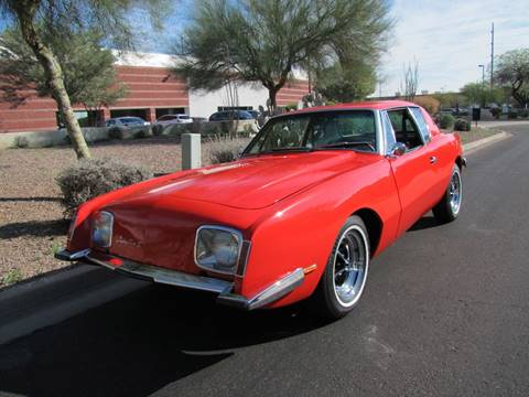 1970 Studebaker Avanti for sale in Chandler, AZ
