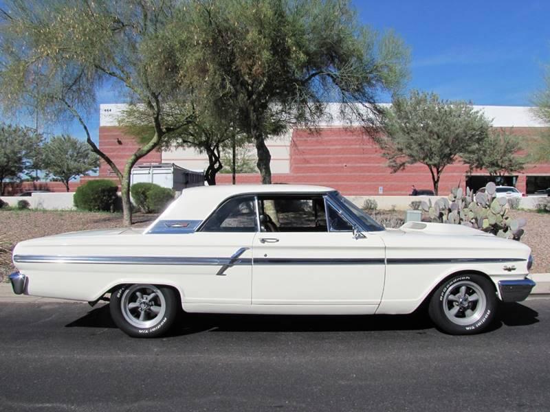 1964 Ford Fairlane 500 Thunderbolt Clone - Chandler AZ