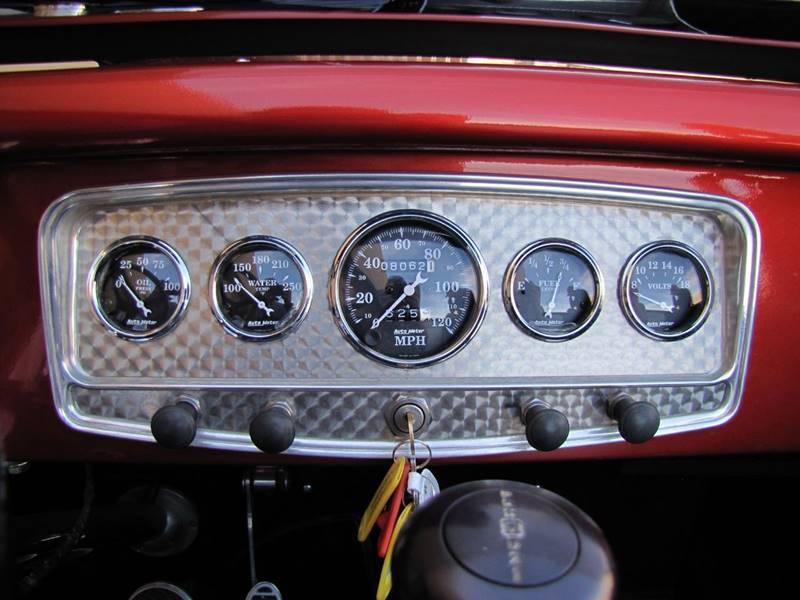 1932 Ford Model B Roadster - Chandler AZ