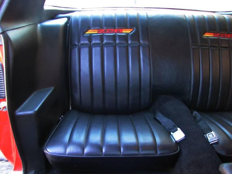1979 Chevrolet Camaro Z/28 - Chandler AZ