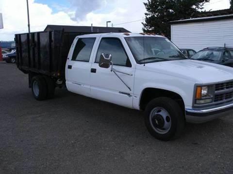 1998 Chevrolet C/K 3500 Series for sale in Prescott, AZ