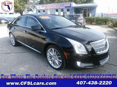 Cadillac Xts For Sale In Holland Mi Carsforsale Com