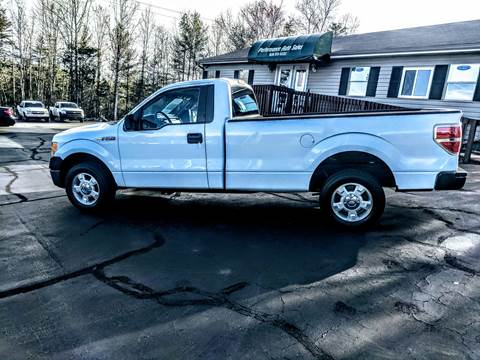 2009 Ford F-150 for sale in Hickory, NC