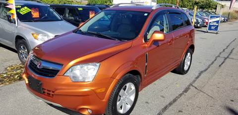2008 Saturn Vue for sale in Lowell, MA