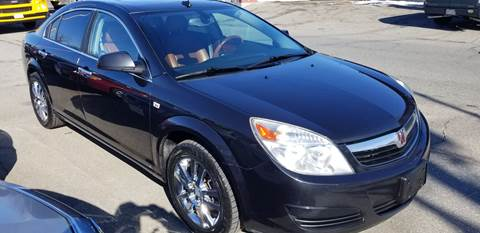 2009 Saturn Aura for sale in Lowell, MA