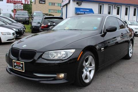 2013 BMW 3 Series for sale in Arlington, VA