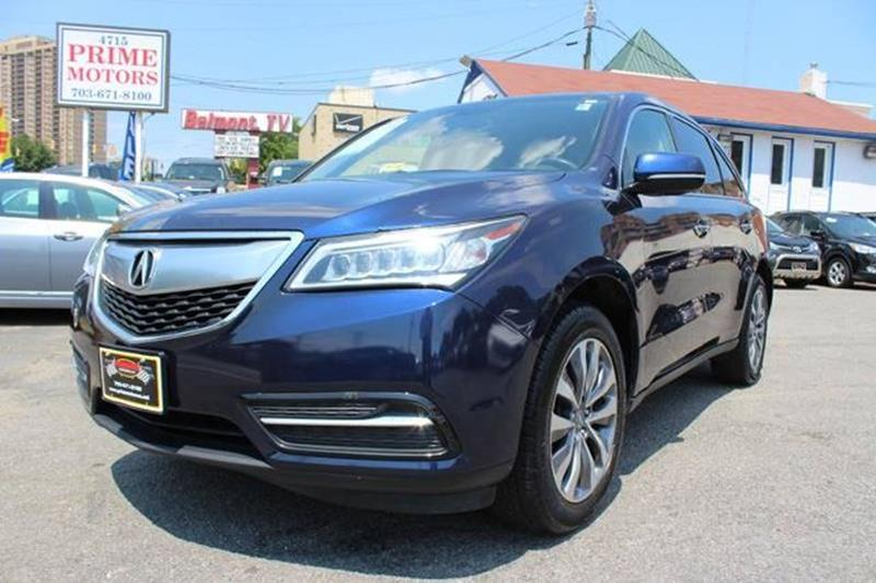 motoring acura car the specifications mdx engine tv technical full en guide price