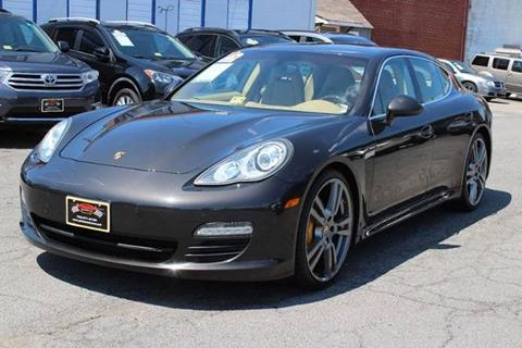 2013 Porsche Panamera for sale in Arlington, VA