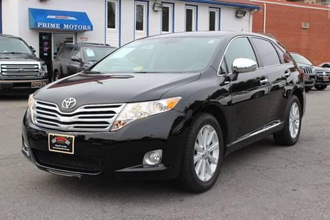 2012 Toyota Venza for sale in Arlington, VA