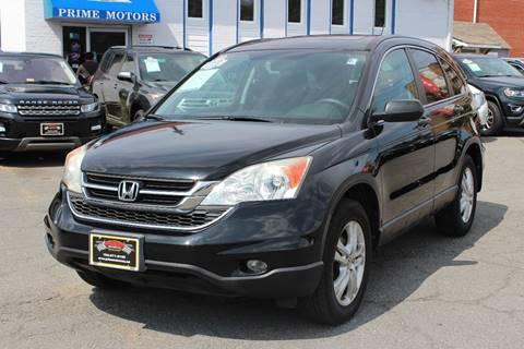2010 Honda CR-V for sale in Arlington, VA