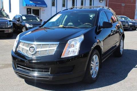 2012 Cadillac SRX for sale in Arlington, VA