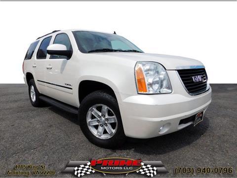 2012 GMC Yukon for sale in Arlington, VA