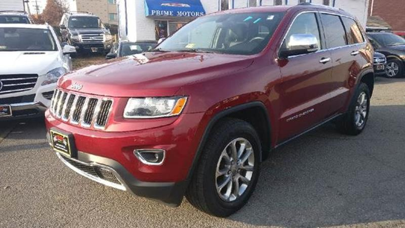 in lagrange jeep veh suv auto limited cherokee westpark