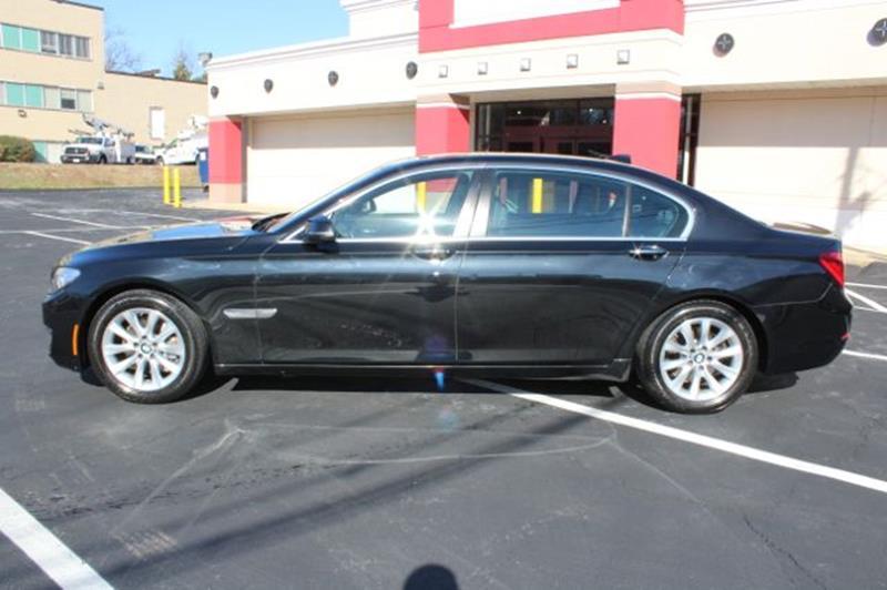 2014 BMW 7 Series For Sale At PRIME MOTORS LLC In Arlington VA