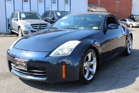 2007 Nissan 350Z For Sale - Carsforsale.com