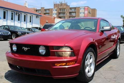 2007 Ford Mustang for sale in Arlington, VA