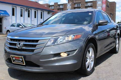 2011 Honda Accord Crosstour for sale in Arlington, VA