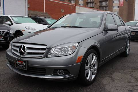 2011 Mercedes-Benz C-Class for sale in Arlington, VA