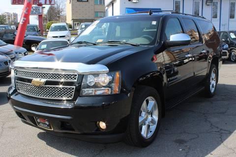 2008 Chevrolet Suburban for sale in Arlington, VA