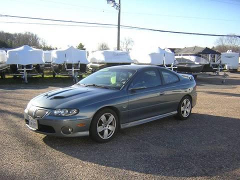 2005 Pontiac GTO for sale in Spotsylvania, VA