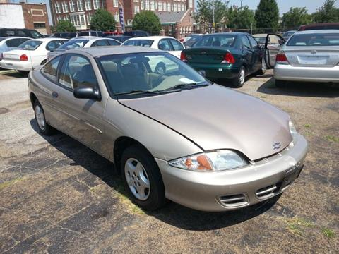 2000 Chevrolet Cavalier for sale in Saint Louis, MO