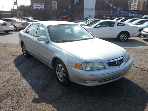 2002 Mazda 626 for sale in Saint Louis, MO