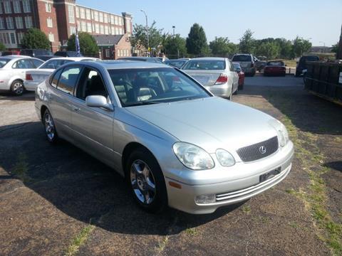 2000 Lexus GS 300 for sale in Saint Louis, MO