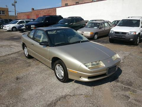1996 Saturn S-Series for sale in Saint Louis, MO