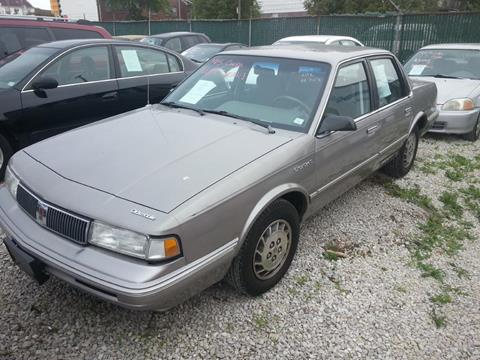 1995 Oldsmobile Ciera for sale in Saint Louis, MO