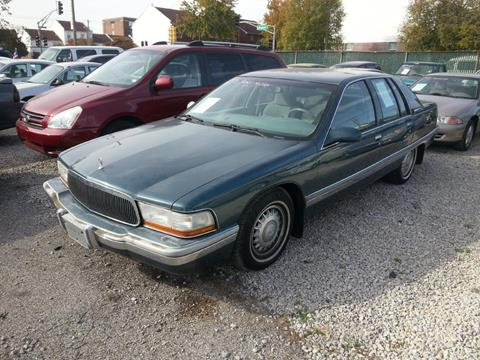 1995 Buick Roadmaster for sale in Saint Louis, MO